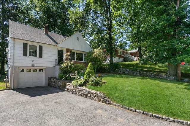 1700 Congress Avenue, Peekskill, NY 10566 (MLS #H6124996) :: Mark Seiden Real Estate Team