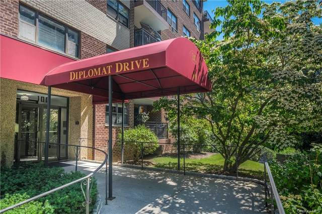 100 Diplomat Drive 5J, Mount Kisco, NY 10549 (MLS #H6125008) :: Carollo Real Estate