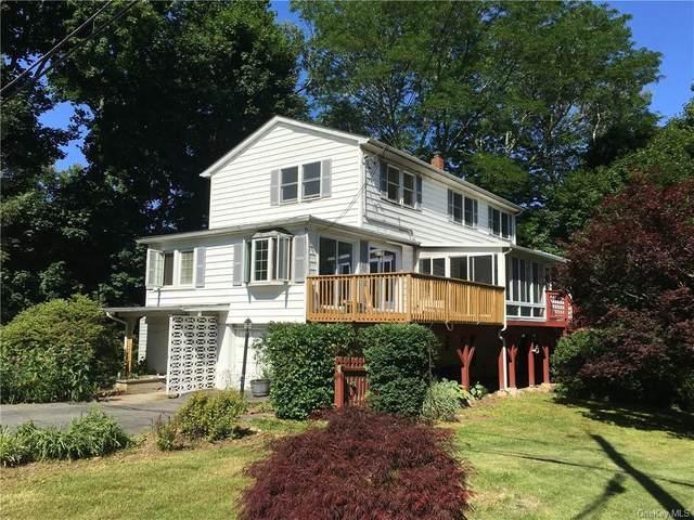 90 Entrance Way, Purdys, NY 10578 (MLS #H6125013) :: Carollo Real Estate