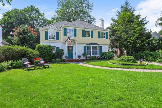 15 Gainsborough Road, Scarsdale, NY 10583 (MLS #H6125018) :: Corcoran Baer & McIntosh