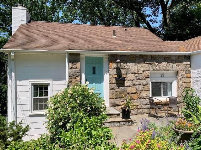 27 Chadwick Road, White Plains, NY 10604 (MLS #H6125027) :: Carollo Real Estate