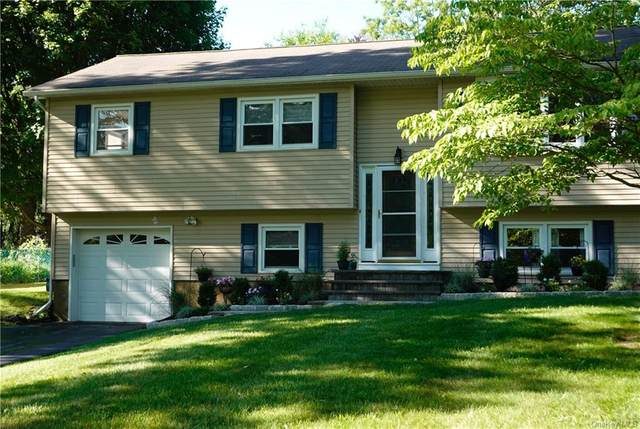 5 Lowerre Place, Valley Cottage, NY 10989 (MLS #H6125029) :: RE/MAX RoNIN