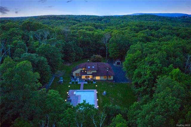1099 E Mombasha Road, Monroe, NY 10950 (MLS #H6125051) :: Kendall Group Real Estate | Keller Williams