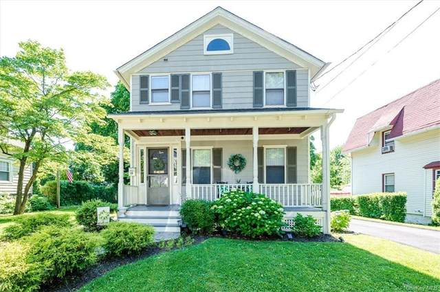 730 River Street, Mamaroneck, NY 10543 (MLS #H6125069) :: Carollo Real Estate