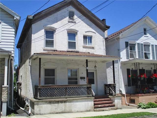 6 2nd Street, Port Jervis, NY 12771 (MLS #H6125074) :: Barbara Carter Team