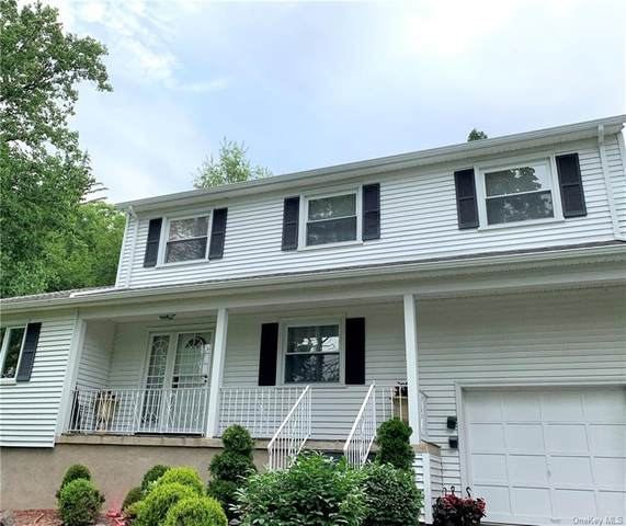 61 Old Knollwood Road, White Plains, NY 10607 (MLS #H6125090) :: RE/MAX RoNIN