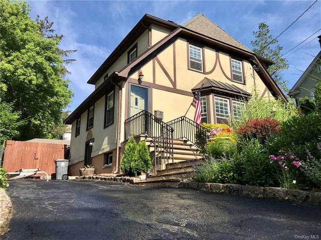 77 Pleasant Avenue, White Plains, NY 10605 (MLS #H6125091) :: Corcoran Baer & McIntosh