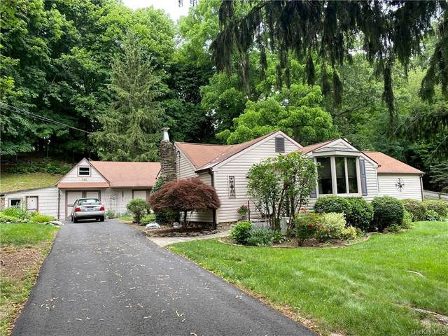 644 Gardnertown Road, Newburgh, NY 12550 (MLS #H6125097) :: Corcoran Baer & McIntosh