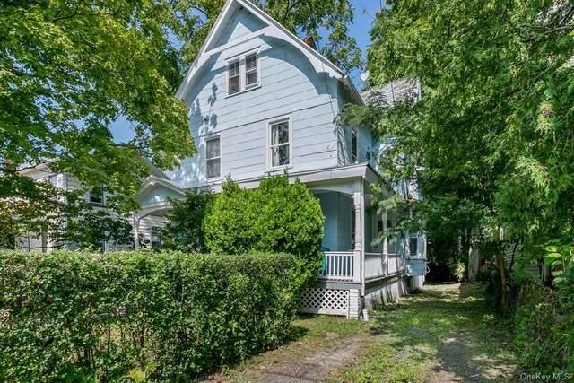 84 1st Avenue, Nyack, NY 10960 (MLS #H6125101) :: RE/MAX Edge