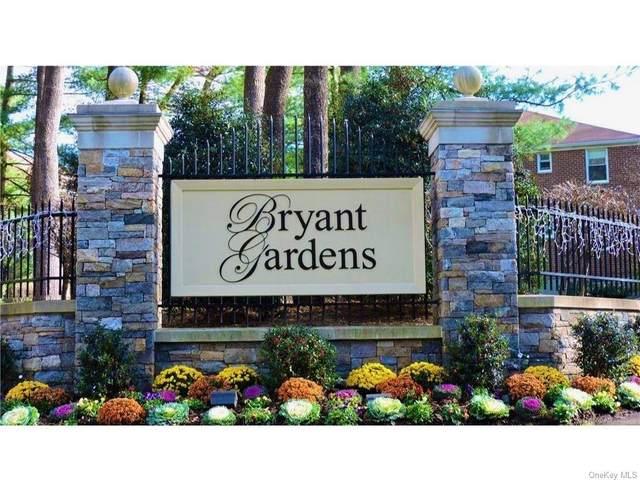6 Bryant Crescent 1H, White Plains, NY 10605 (MLS #H6125105) :: Howard Hanna | Rand Realty