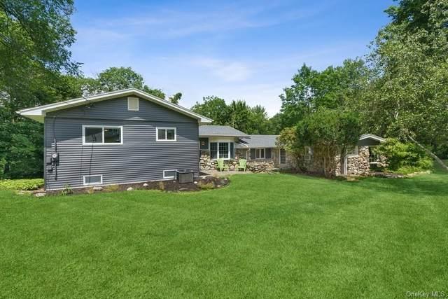 53 Beaver Road, Lagrangeville, NY 12540 (MLS #H6125110) :: The Home Team