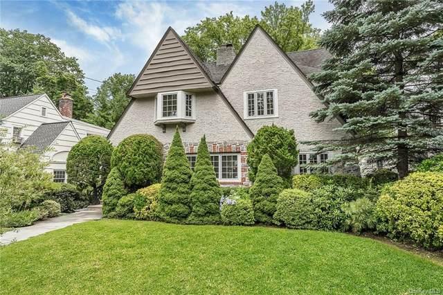 78 N Chatsworth Avenue, Larchmont, NY 10538 (MLS #H6125115) :: Howard Hanna Rand Realty