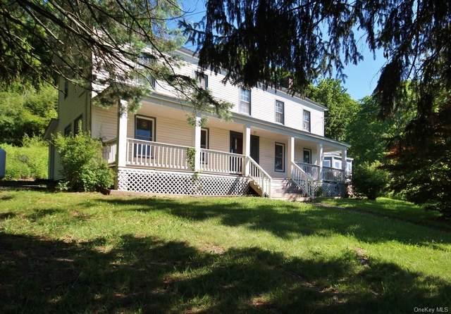1273 County Route 12, New Hampton, NY 10958 (MLS #H6125123) :: Carollo Real Estate