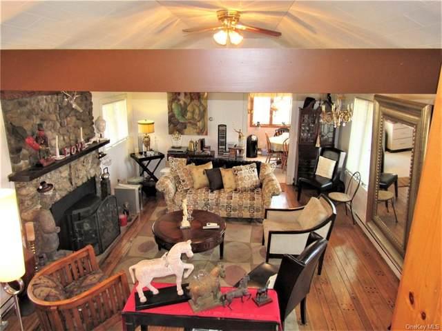 133 Sunset Drive, Wappingers Falls, NY 12590 (MLS #H6125125) :: Barbara Carter Team