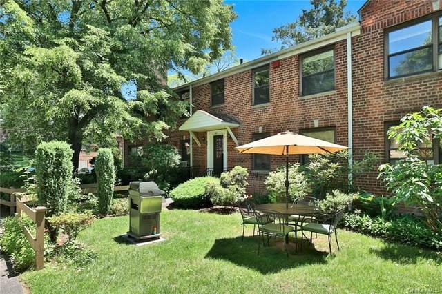 159 E Hartsdale Avenue 2B, Hartsdale, NY 10530 (MLS #H6125143) :: Kendall Group Real Estate | Keller Williams