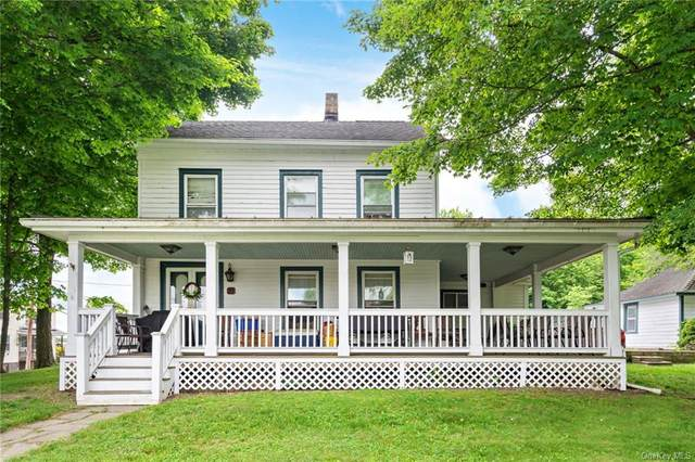 21 Prospect Terrace, Montgomery, NY 12549 (MLS #H6125148) :: Corcoran Baer & McIntosh
