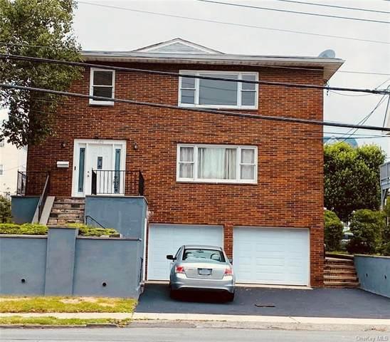 103 Shonnard Place, Yonkers, NY 10703 (MLS #H6125162) :: Carollo Real Estate