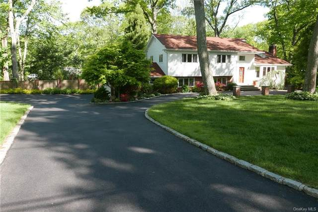 125 Old Field Road, Huntington, NY 11743 (MLS #H6125168) :: Prospes Real Estate Corp