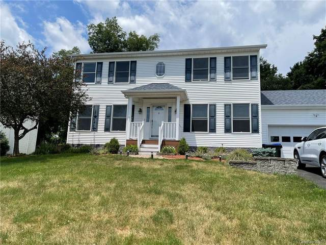 24 Clinton Drive, Washingtonville, NY 10992 (MLS #H6125194) :: Carollo Real Estate