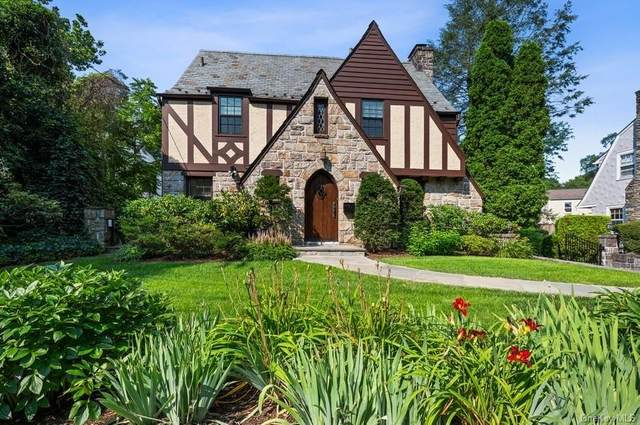 99 Bronxville Road, Bronxville, NY 10708 (MLS #H6125221) :: Cronin & Company Real Estate