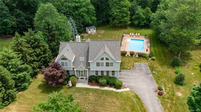 6 Erin Sue Drive, Wappingers Falls, NY 12590 (MLS #H6125233) :: Nicole Burke, MBA | Charles Rutenberg Realty