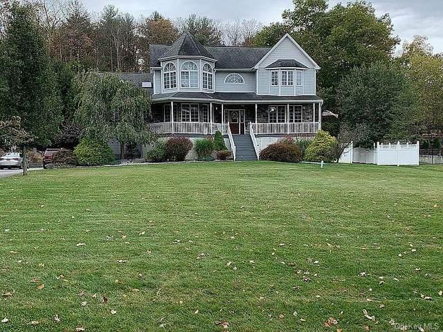 1303 Orange Turnpike, Monroe, NY 10950 (MLS #H6125243) :: Kendall Group Real Estate | Keller Williams