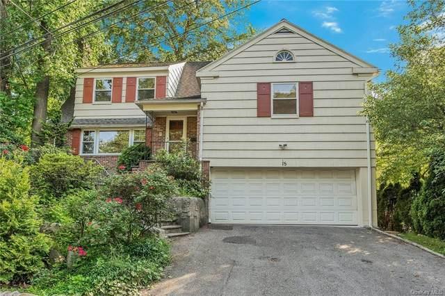 15 Spencer Drive E, New Rochelle, NY 10801 (MLS #H6125244) :: McAteer & Will Estates | Keller Williams Real Estate