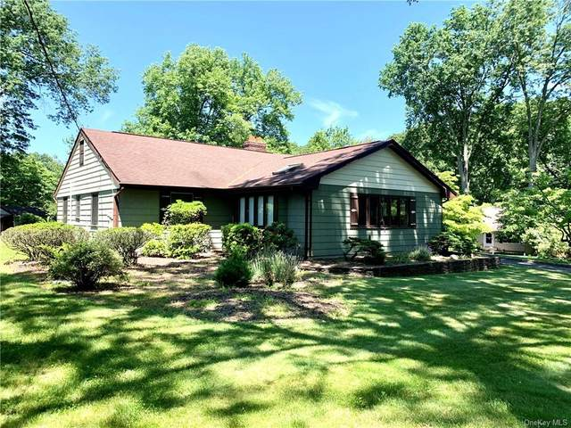293 Brookway Avenue, Valley Cottage, NY 10989 (MLS #H6125256) :: RE/MAX RoNIN