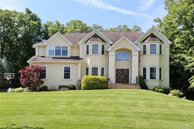 7 Fant Farm Lane, Montebello, NY 10901 (MLS #H6125259) :: Corcoran Baer & McIntosh