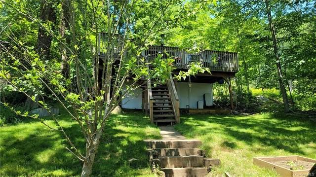 156 Brook Trail, Greenwood Lake, NY 10925 (MLS #H6125269) :: Cronin & Company Real Estate