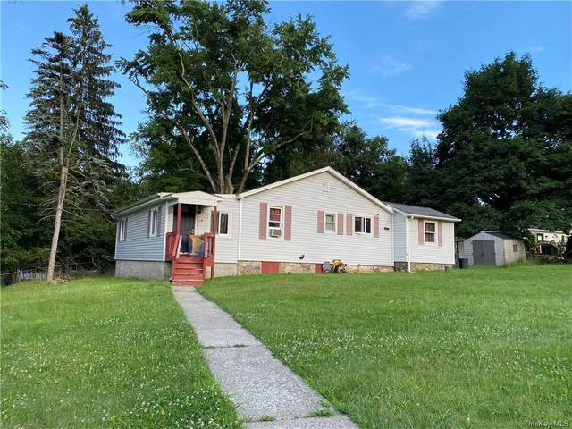 31 Heaton Road, Monroe, NY 10950 (MLS #H6125274) :: Kendall Group Real Estate | Keller Williams