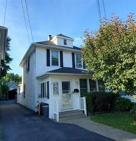 30 Poplar Street, Newburgh, NY 12550 (MLS #H6125277) :: Corcoran Baer & McIntosh
