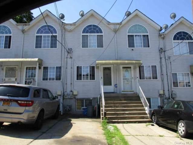108a Laurel Avenue, Staten Island, NY 10304 (MLS #H6125284) :: Cronin & Company Real Estate