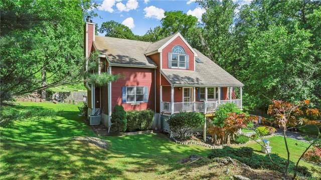 7 Pheasants Run, Buchanan, NY 10511 (MLS #H6125285) :: Mark Seiden Real Estate Team