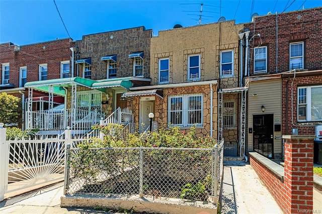 924 E 221st Street, Bronx, NY 10469 (MLS #H6125288) :: Nicole Burke, MBA   Charles Rutenberg Realty