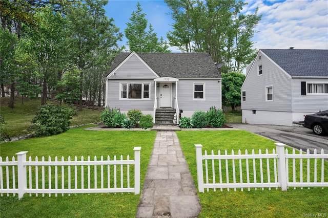 1722 Westchester Avenue, Peekskill, NY 10566 (MLS #H6125295) :: Mark Seiden Real Estate Team