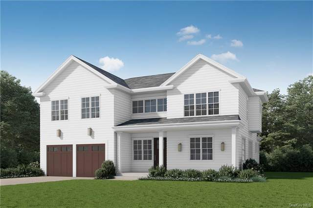 111 Brambach Road, Scarsdale, NY 10583 (MLS #H6125299) :: Kendall Group Real Estate | Keller Williams