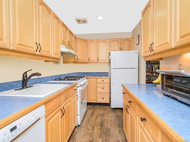 300 Livingston Avenue 3G, Mamaroneck, NY 10543 (MLS #H6125304) :: Corcoran Baer & McIntosh