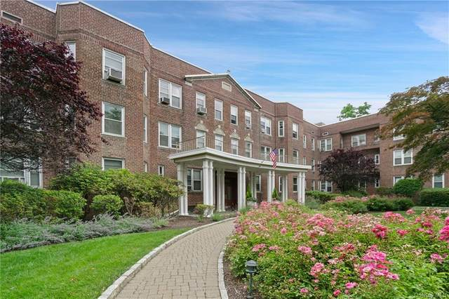 101 Old Mamaroneck Road S2, White Plains, NY 10605 (MLS #H6125308) :: Howard Hanna | Rand Realty