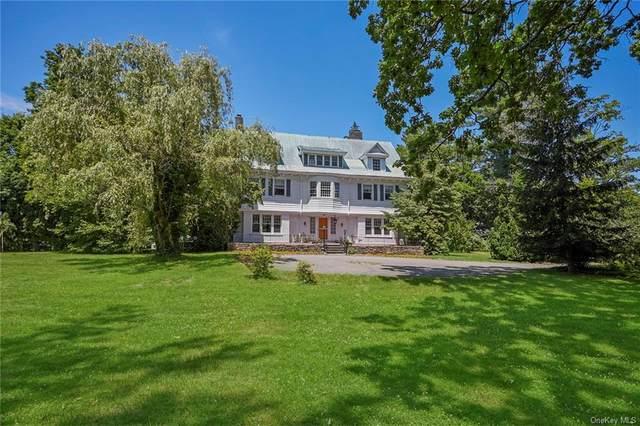 5 Heathcote Road, Scarsdale, NY 10583 (MLS #H6125309) :: Carollo Real Estate