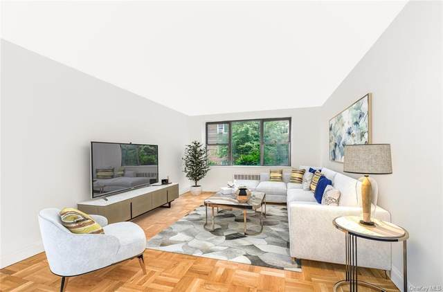 3215 Arlington Avenue 2F, Bronx, NY 10463 (MLS #H6125317) :: Carollo Real Estate