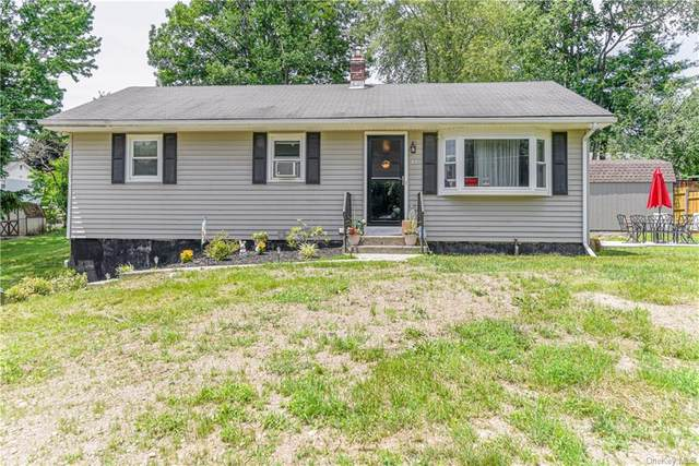 41 Dundee Circle, Middletown, NY 10941 (MLS #H6125325) :: Corcoran Baer & McIntosh