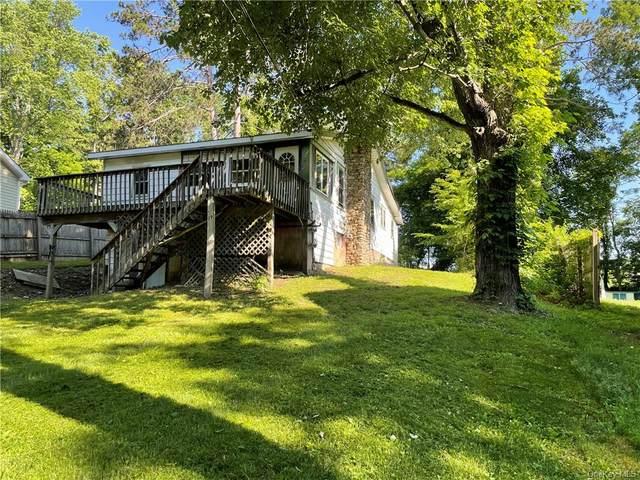 39 Waring Road, Newburgh, NY 12550 (MLS #H6125329) :: Corcoran Baer & McIntosh