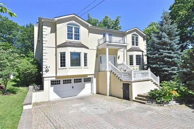 103 W Hartsdale Avenue, Hartsdale, NY 10530 (MLS #H6125330) :: RE/MAX RoNIN