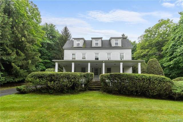 668 State Route 44 55, Highland, NY 12528 (MLS #H6125360) :: The McGovern Caplicki Team