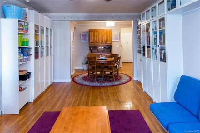 675 Academy Street 2C, New York, NY 10034 (MLS #H6125369) :: Laurie Savino Realtor