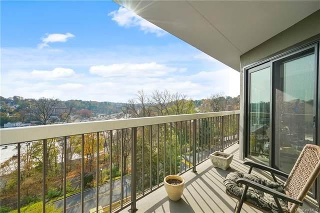 200 High Point Drive #315, Hartsdale, NY 10530 (MLS #H6125391) :: Goldstar Premier Properties