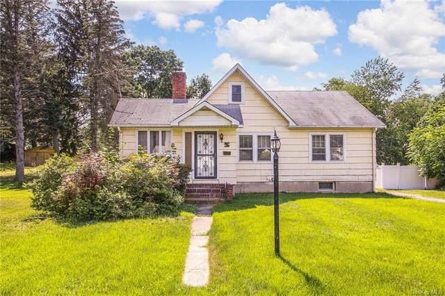 96 Tate Avenue, Buchanan, NY 10511 (MLS #H6125401) :: Mark Seiden Real Estate Team