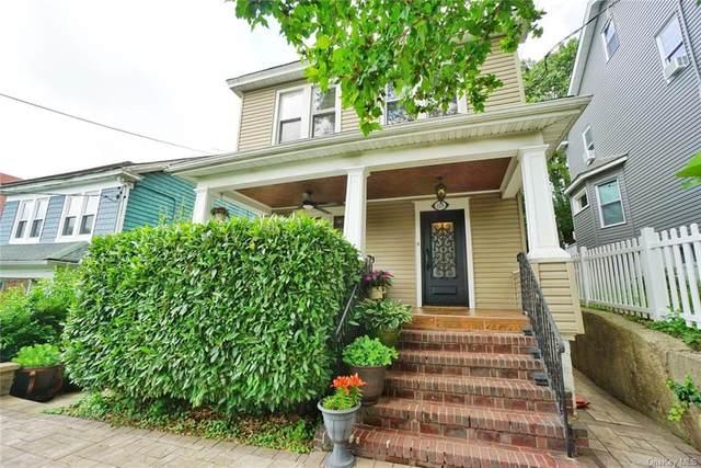 119 Scribner Avenue, Staten Island, NY 10301 (MLS #H6125404) :: Howard Hanna   Rand Realty