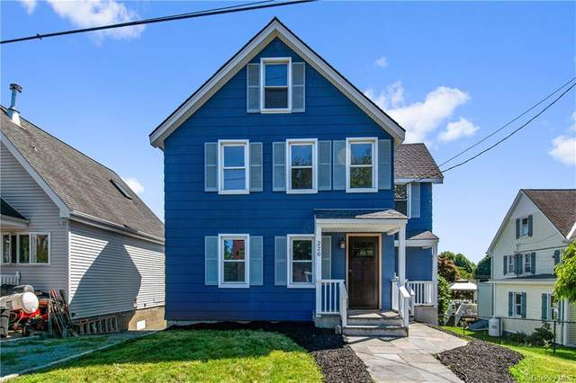 220 5th Street, Verplanck, NY 10596 (MLS #H6125413) :: Nicole Burke, MBA   Charles Rutenberg Realty